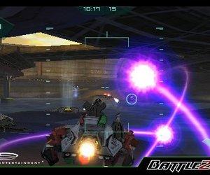 Battlezone Chat