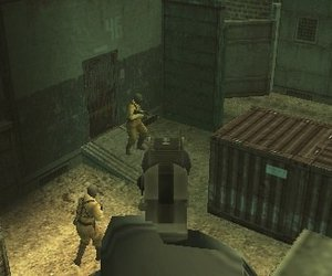 Metal Gear Solid: Portable Ops Videos