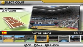 Smash Court Tennis 3 Screenshot from Shacknews