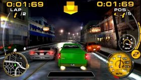 Midnight Club 3: DUB Edition Screenshot from Shacknews