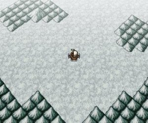 Final Fantasy II Screenshots