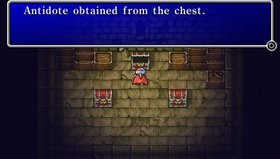 Final Fantasy II Screenshot from Shacknews