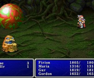 Final Fantasy II Videos