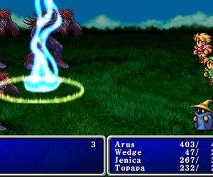 Final Fantasy Chat