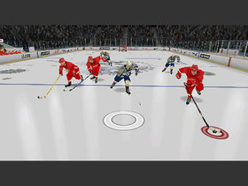 Gretzky NHL 06 Screenshot from Shacknews