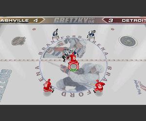 Gretzky NHL 2006 Videos