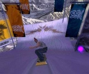 SSX On Tour Screenshots