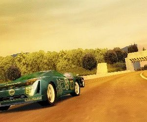 Ridge Racer Screenshots