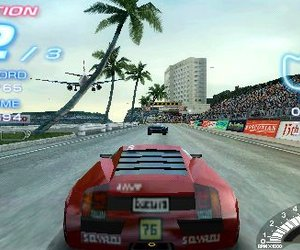 Ridge Racer Files