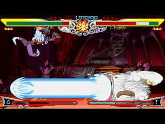 Darkstalkers Chronicle: The Chaos Tower Screenshots