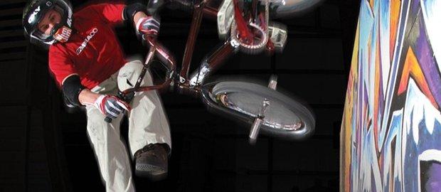 Dave Mirra BMX Challenge News