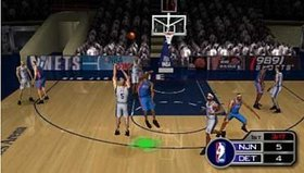 NBA Screenshot from Shacknews