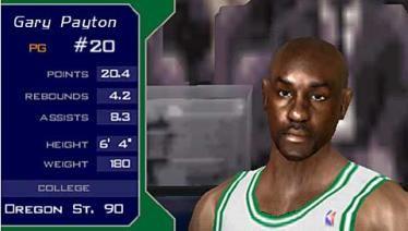 NBA Chat