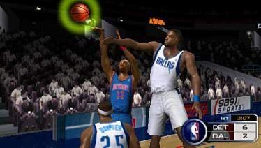 NBA Screenshots