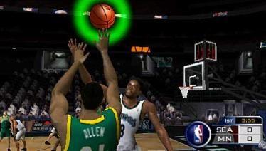 NBA Files