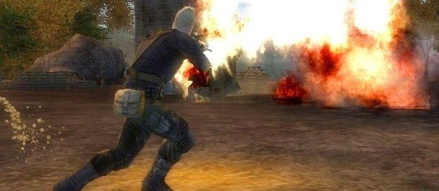 Mercenaries News