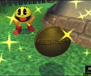 Pac-Man World 2 Files