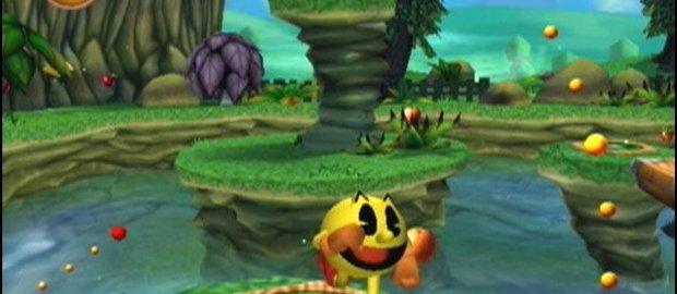 Pac-Man World 2 News