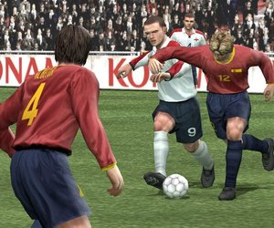 World Soccer Winning Eleven 8 International Screenshots