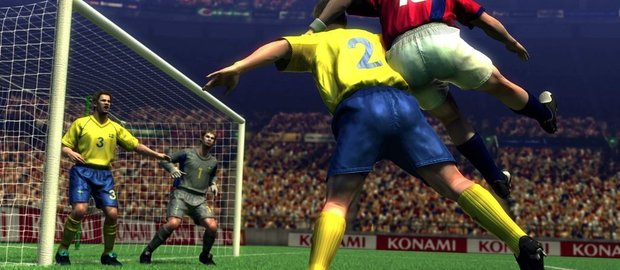 World Soccer Winning Eleven 8 International News