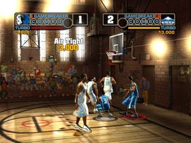NBA Street Vol. 3 Screenshot from Shacknews