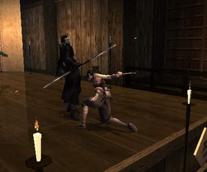 Tenchu: Fatal Shadows Files