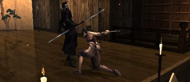 Tenchu: Fatal Shadows News