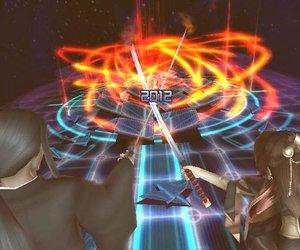 Xenosaga Episode II: Jenseits von Gut und Bose Screenshots
