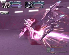 Xenosaga 2 Screenshot from Shacknews