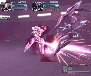 Xenosaga Episode II: Jenseits von Gut und Bose Chat