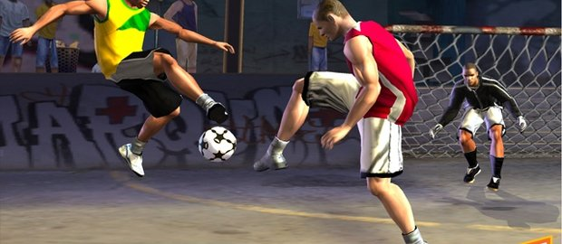 FIFA Street News