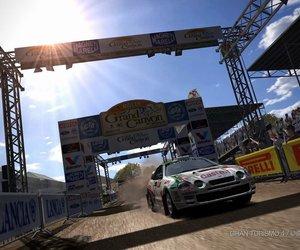 Gran Turismo 4 Chat