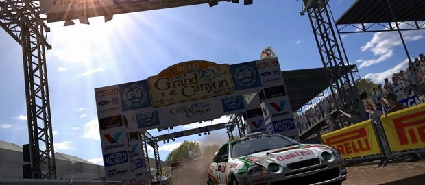 Gran Turismo 4 News