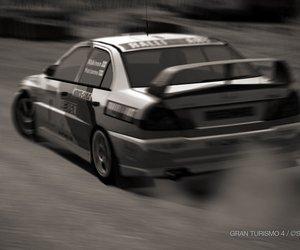 Gran Turismo 4 Files