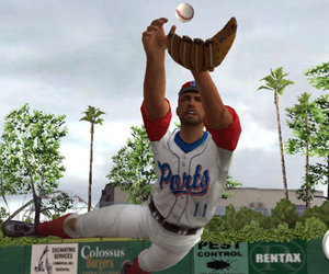 MVP Baseball 2005 Screenshots