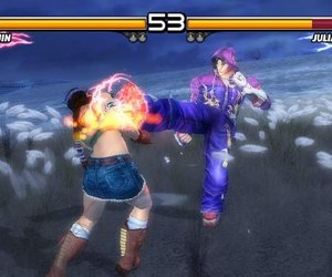 Tekken 5 Videos