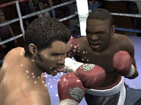 Fight Night: Round 2 Screenshot from Shacknews