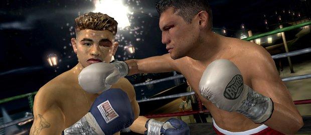 Fight Night Round 2 News