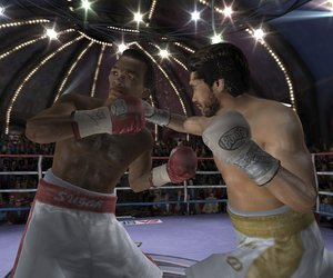 Fight Night Round 2 Screenshots