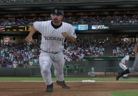 MLB 2006 Screenshot from Shacknews