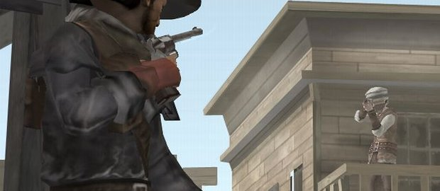 Red Dead Revolver News