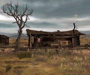 Red Dead Revolver Files