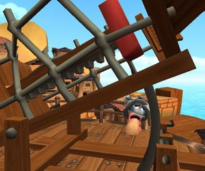 Worms Forts: Under Siege! Videos