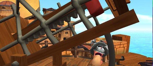 Worms Forts: Under Siege! News