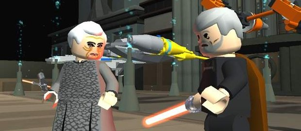 LEGO Star Wars News