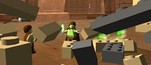 LEGO Star Wars News