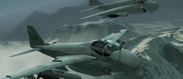Ace Combat 5: The Unsung War News