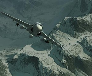 Ace Combat 5: The Unsung War Screenshots