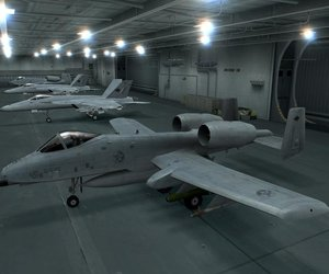 Ace Combat 5: The Unsung War Videos