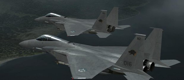 Ace Combat 5: The Unsung War News